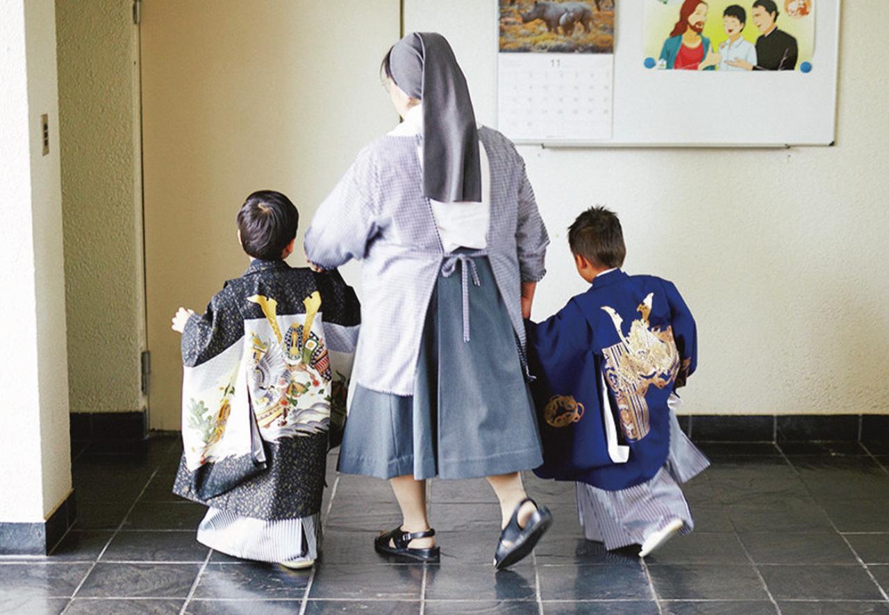 Images : 12番目の画像 - 「子どもたちをみんなで見守る。 活動を続ける4人の声と それぞれのサポートのかたち」のアルバム - T JAPAN:The New York Times Style Magazine 公式サイト