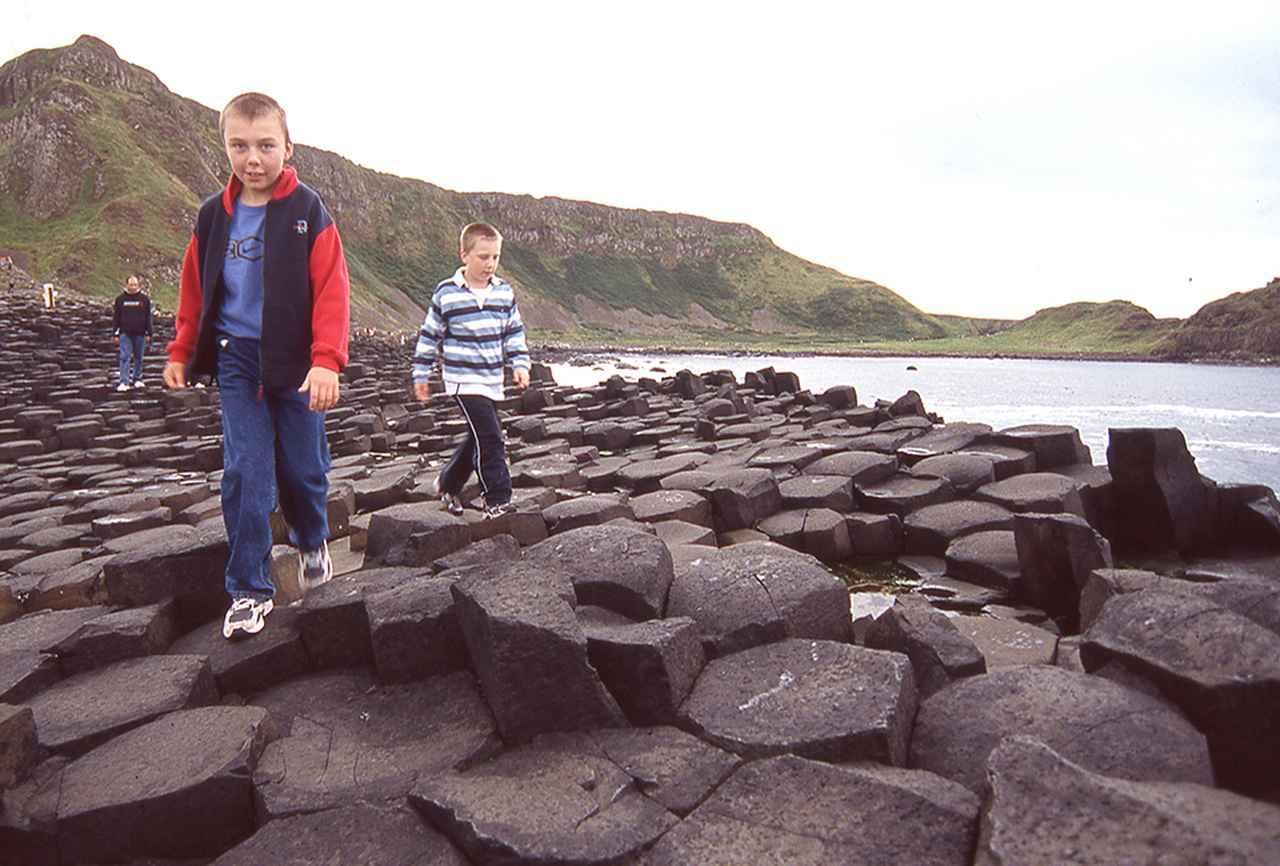 Images : 8番目の画像 - 「私的な旅遺産<Vol.1> アイルランドの翳りと光」のアルバム - T JAPAN:The New York Times Style Magazine 公式サイト