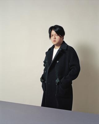 渋谷慶一郎(KEIICHIRO SHIBUYA)