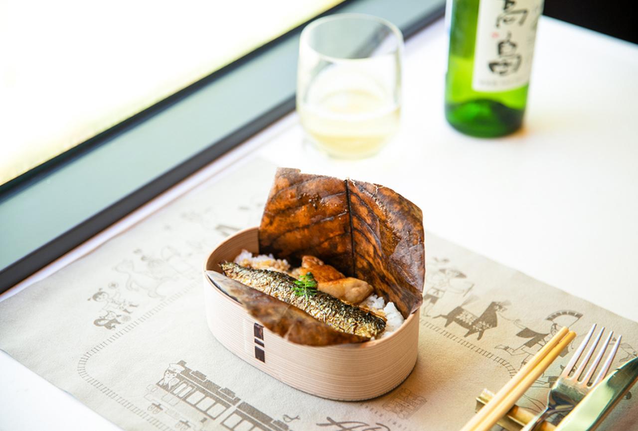 Images : 5番目の画像 - 「5年目を迎えた 東北レストラン鉄道の現在」のアルバム - T JAPAN:The New York Times Style Magazine 公式サイト