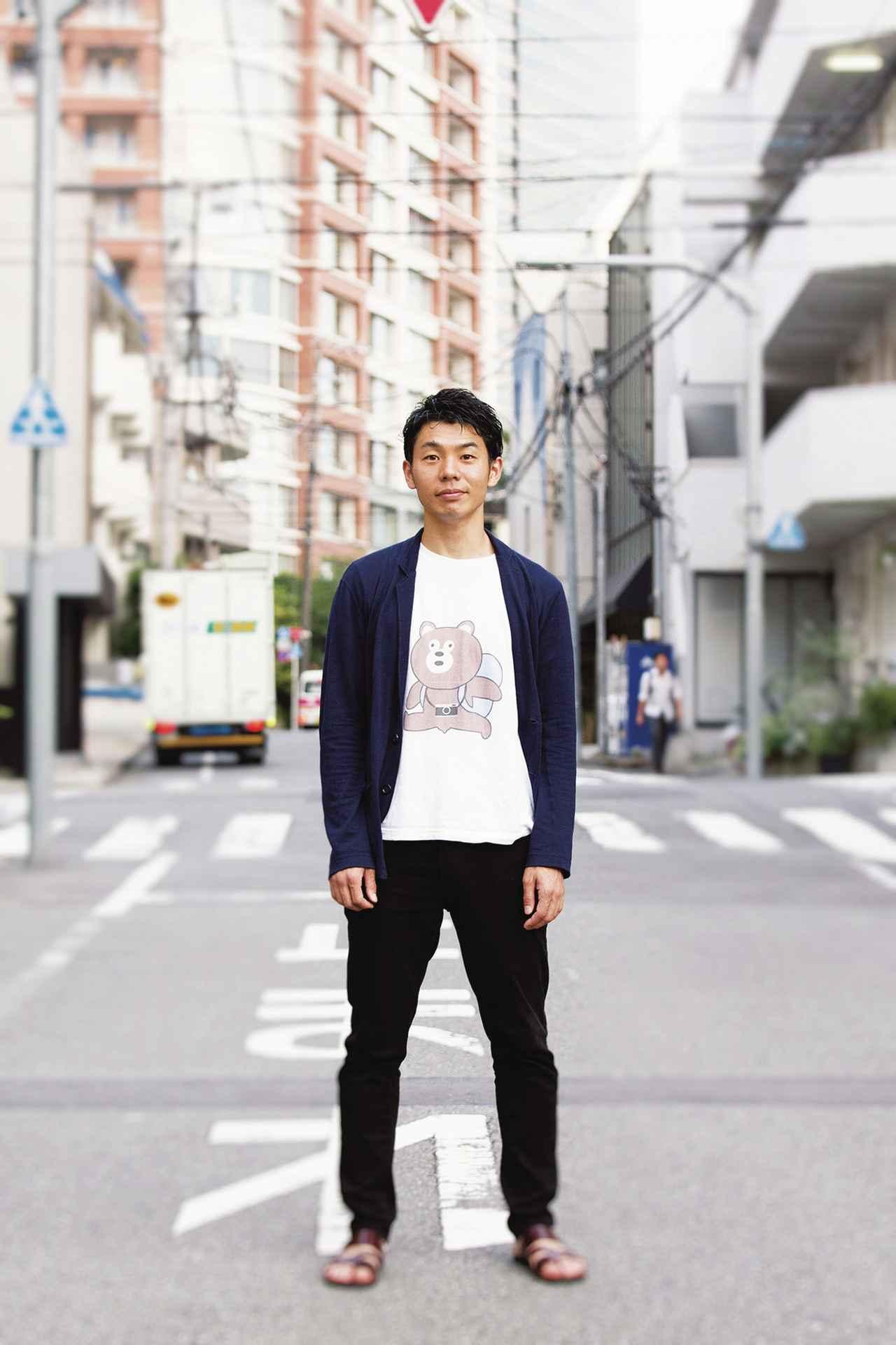Images : 14番目の画像 - 「子どもたちをみんなで見守る。 活動を続ける4人の声と それぞれのサポートのかたち」のアルバム - T JAPAN:The New York Times Style Magazine 公式サイト