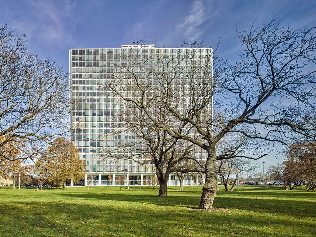 Images : 7番目の画像 - 「20世紀モダニズム建築の 喪われた聖地 ミシガンは再生するのか」のアルバム - T JAPAN:The New York Times Style Magazine 公式サイト