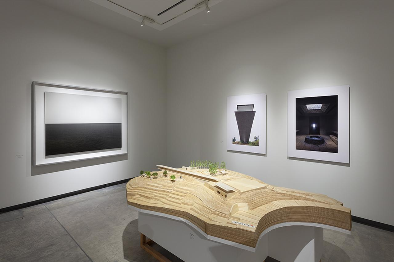Images : 4番目の画像 - 「杉本博司、こだわりの建築展 「新素材研究所・-新素材×旧素材-」開催」のアルバム - T JAPAN:The New York Times Style Magazine 公式サイト