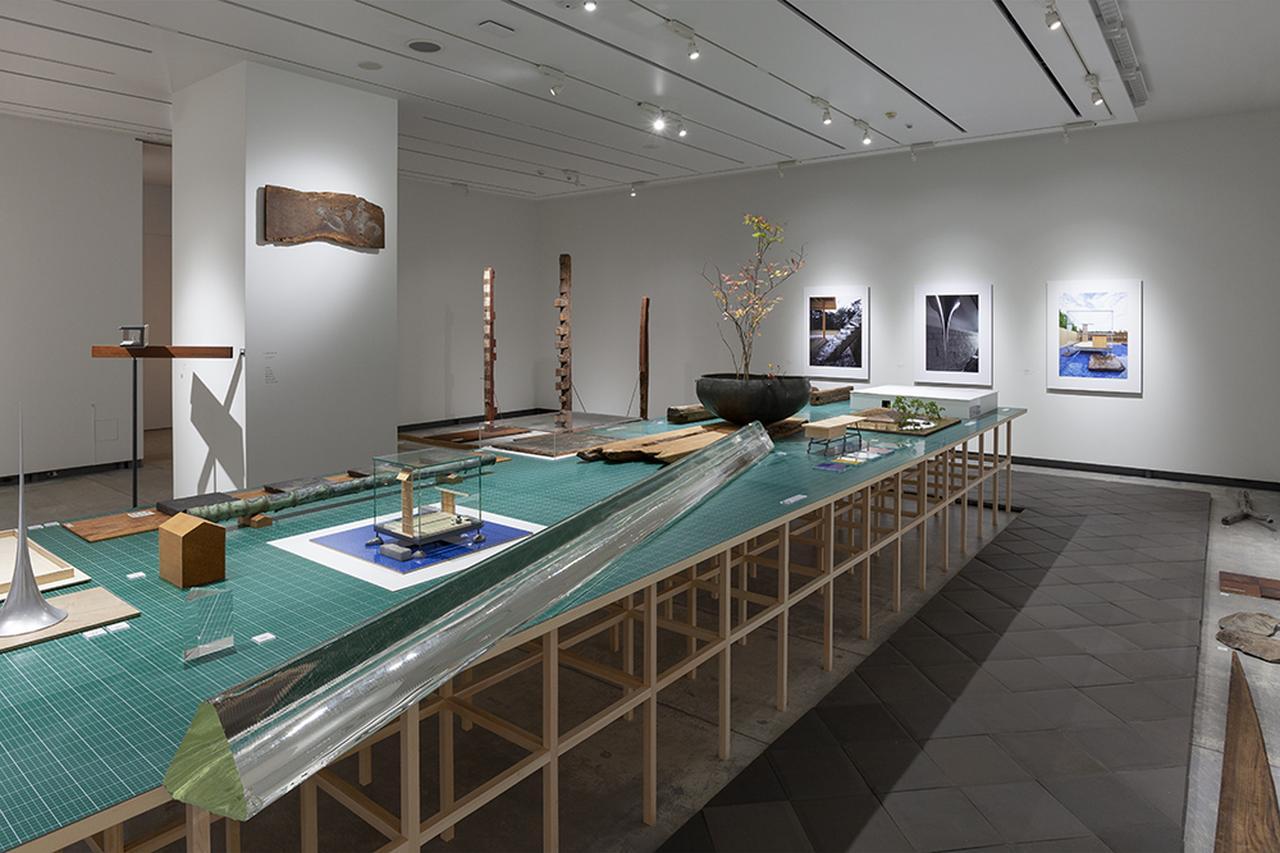 Images : 3番目の画像 - 「杉本博司、こだわりの建築展 「新素材研究所・-新素材×旧素材-」開催」のアルバム - T JAPAN:The New York Times Style Magazine 公式サイト