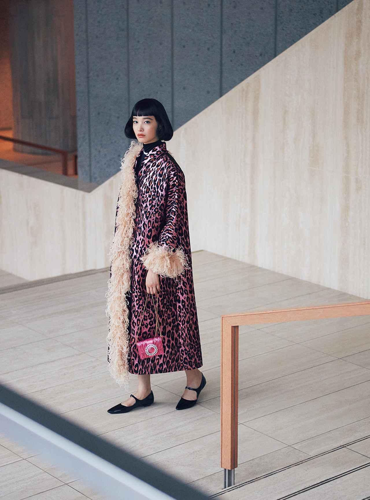 Images : 8番目の画像 - 「至福の時空へ誘う 華麗なる観劇スタイル」のアルバム - T JAPAN:The New York Times Style Magazine 公式サイト