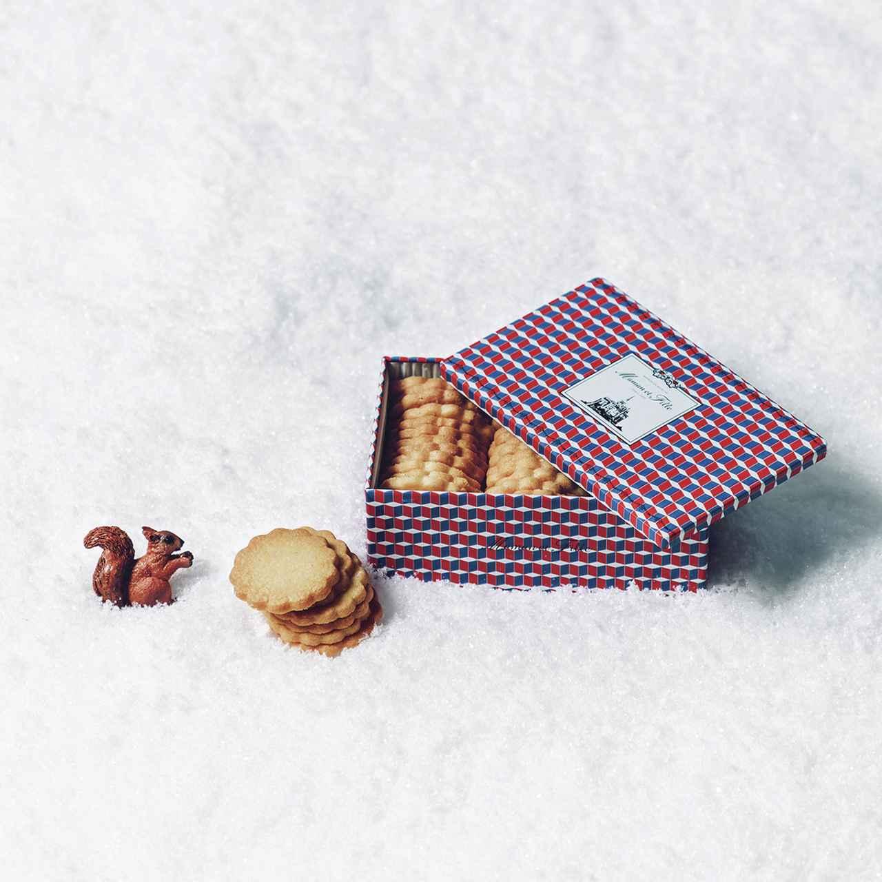 Images : 4番目の画像 - 「目利きが厳選。 大切な人へ届けたい 冬の贈り物 <Vol.1>」のアルバム - T JAPAN:The New York Times Style Magazine 公式サイト