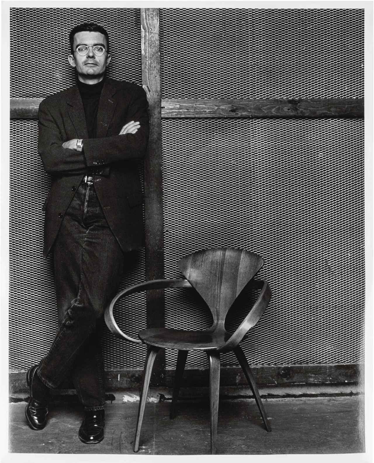 Images : 1番目の画像 - 「アクリスを率いる アルベルト・クリームラー。 そのクリエーションの源を探る」のアルバム - T JAPAN:The New York Times Style Magazine 公式サイト