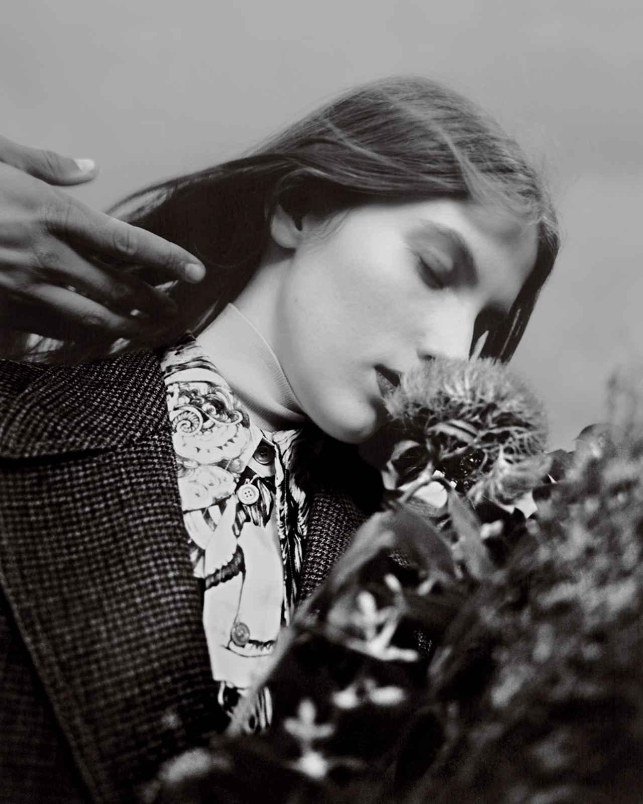 Images : 2番目の画像 - 「永遠の定番たちを 自由にミキシング」のアルバム - T JAPAN:The New York Times Style Magazine 公式サイト