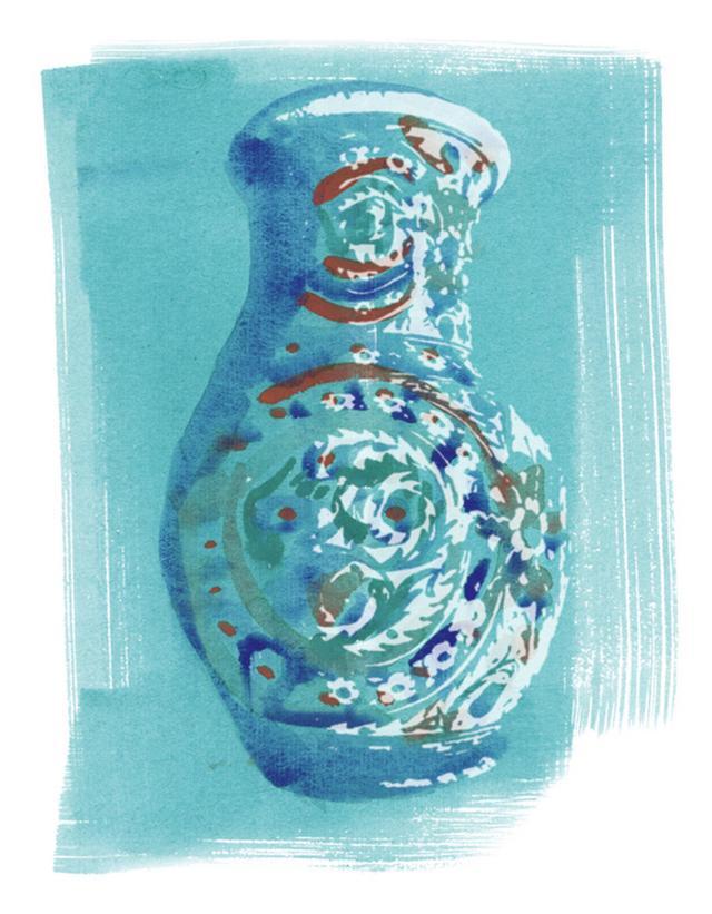 画像1: 花瓶 ほかの写真をみる