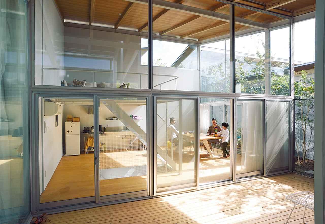 Images : 10番目の画像 - 「「西野山ハウス」の人々が紡ぐ 未来のユートピア」のアルバム - T JAPAN:The New York Times Style Magazine 公式サイト