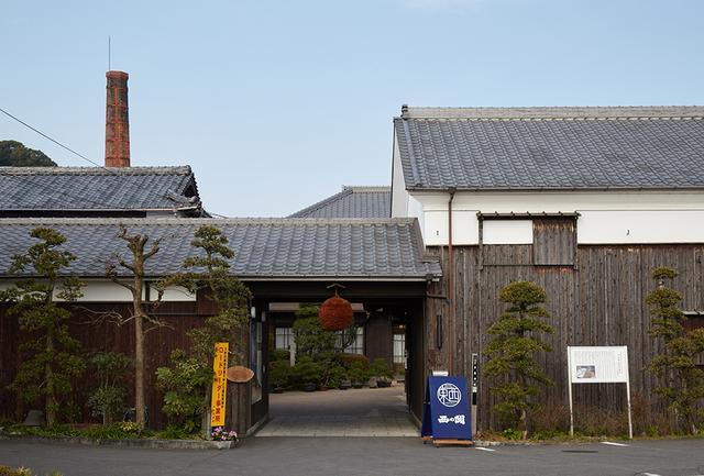 画像1: 日本酒応援団を支える 酒蔵を訪ねて Vol.1 ~ 大分県国東市「萱島酒造」~