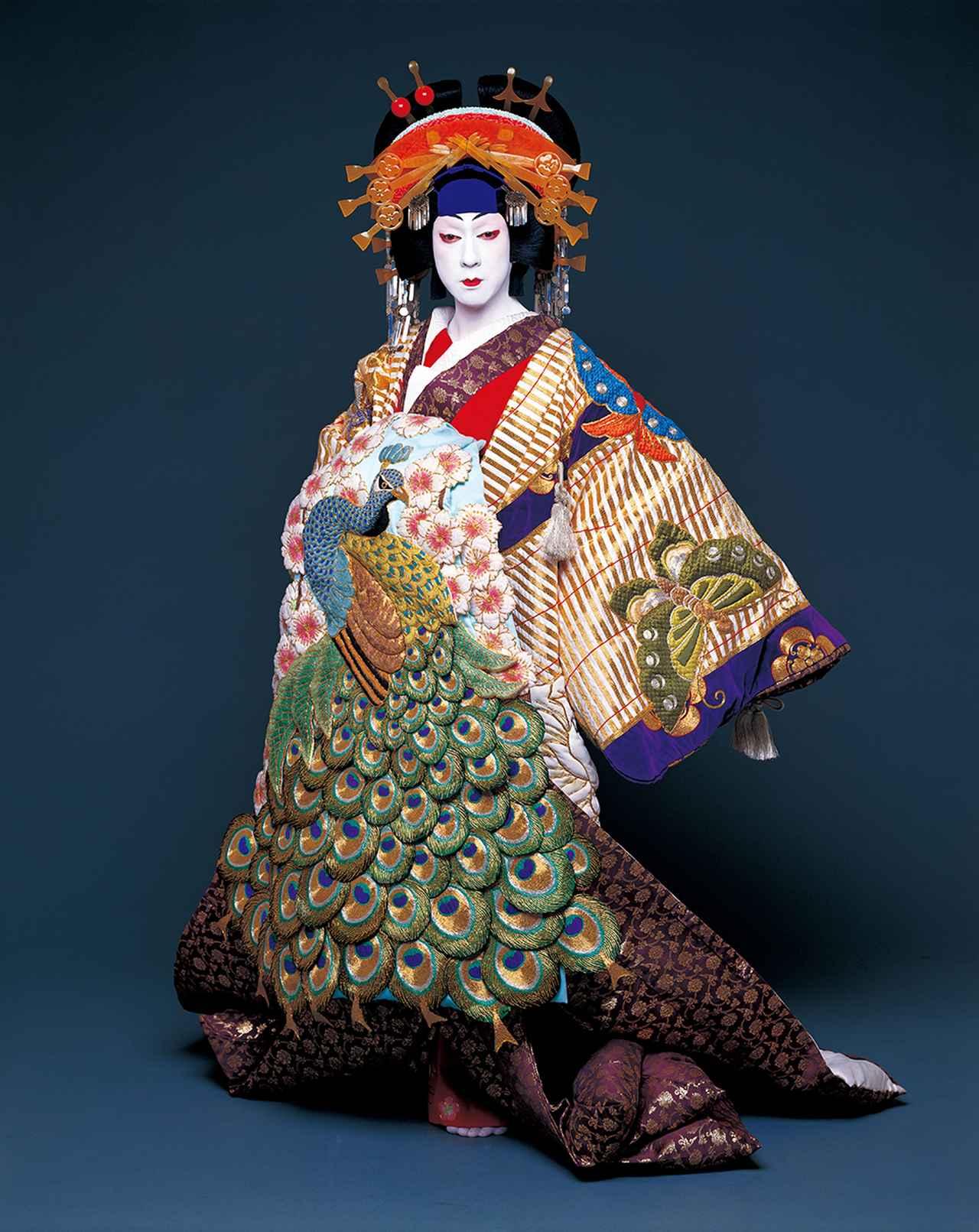 Images : 1番目の画像 - 「次世代へ芸を伝承しながら 革新をもためらわない。 坂東玉三郎が今、舞台に託す思い」のアルバム - T JAPAN:The New York Times Style Magazine 公式サイト