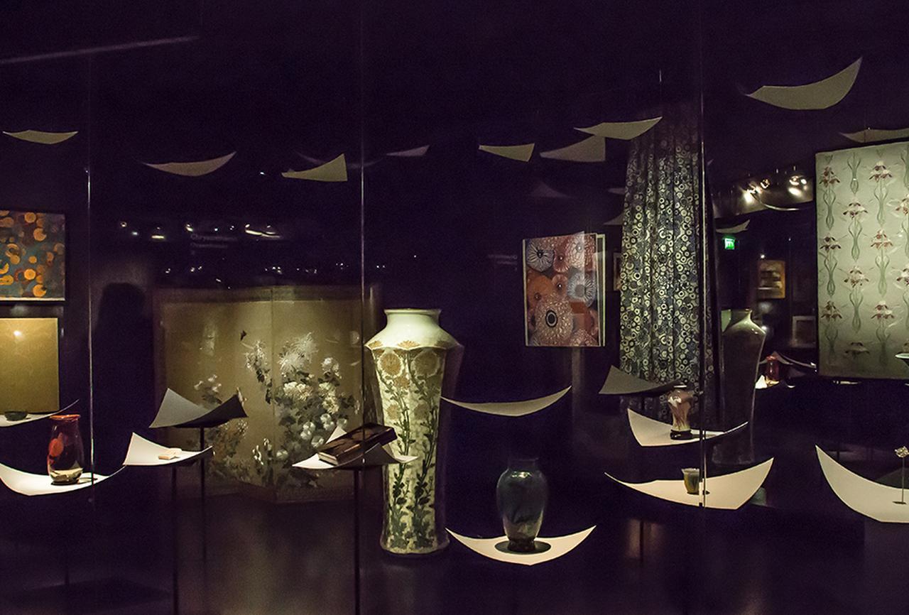 """Images : 9番目の画像 - 「日本とフランス """"対話""""の歴史を俯瞰する 「ジャポニスムの150年」展」のアルバム - T JAPAN:The New York Times Style Magazine 公式サイト"""