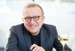 現醸造最高責任者 リシャール・ジェフロワ