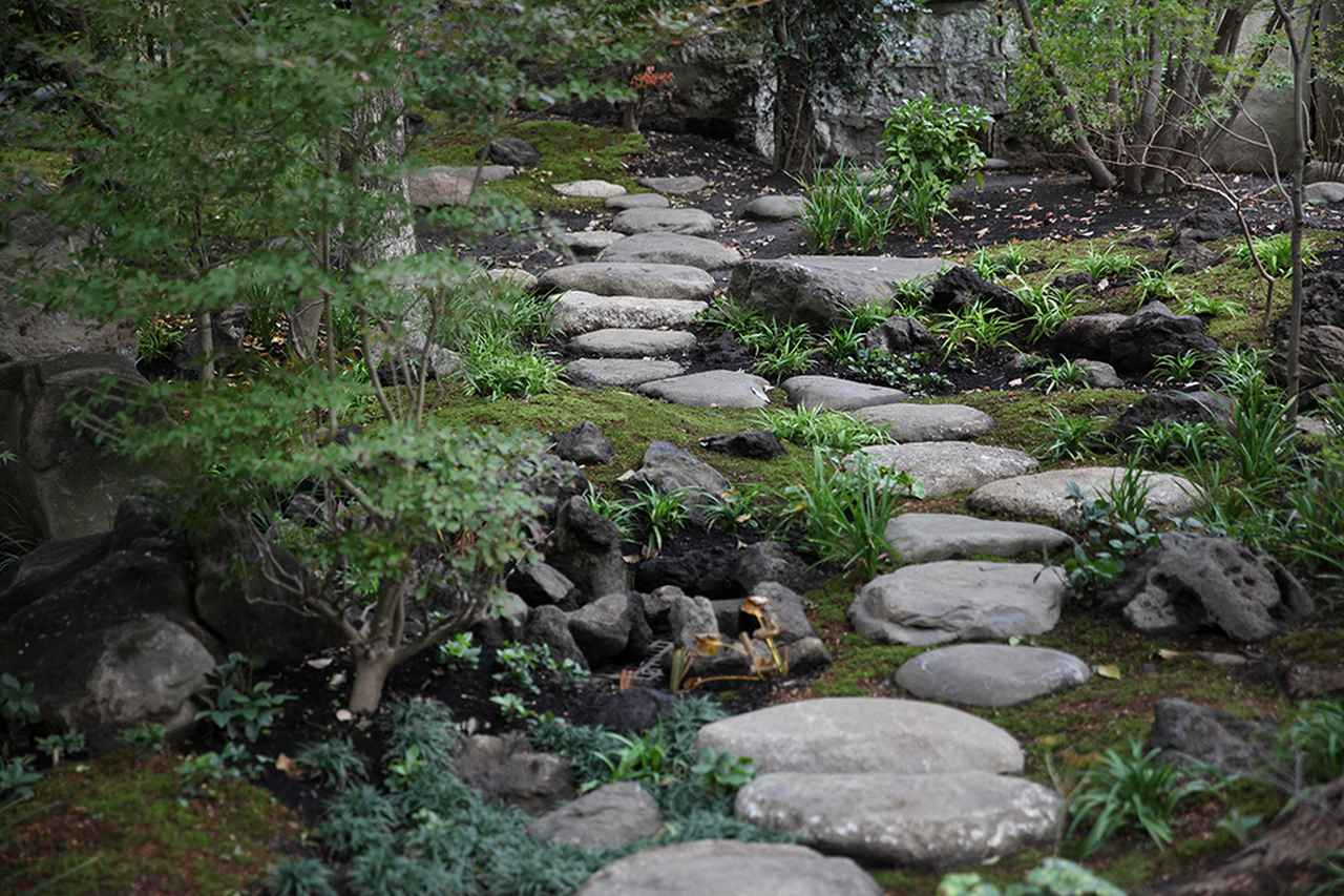Images : 4番目の画像 - 「日本庭園のあるビジネス・サロン 「kudan house」が目指すもの」のアルバム - T JAPAN:The New York Times Style Magazine 公式サイト