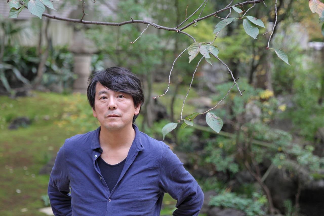Images : 吉川 稔