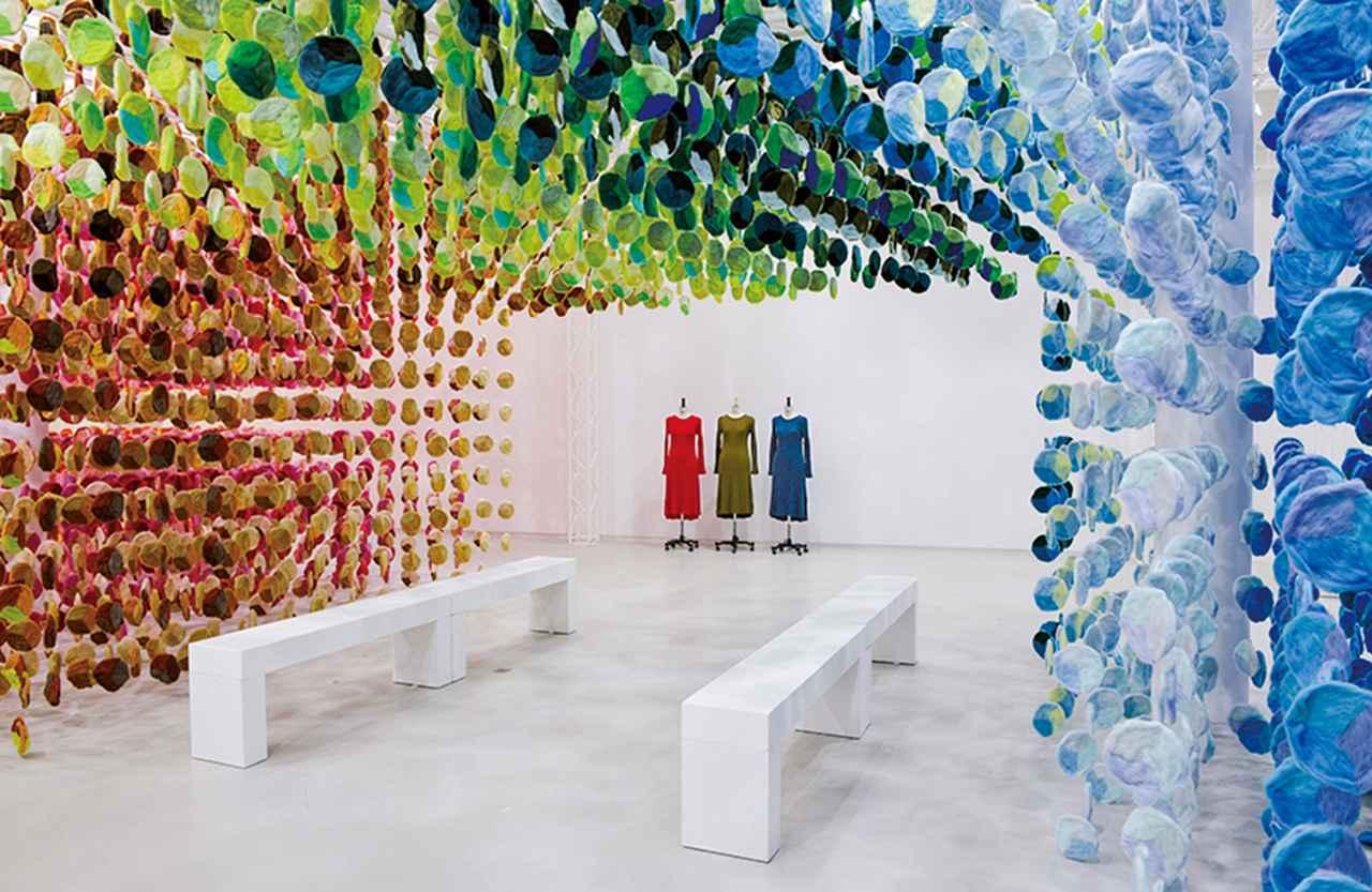 Images : 2番目の画像 - 「ユニクロが編む ニットの未来を見に行く」のアルバム - T JAPAN:The New York Times Style Magazine 公式サイト