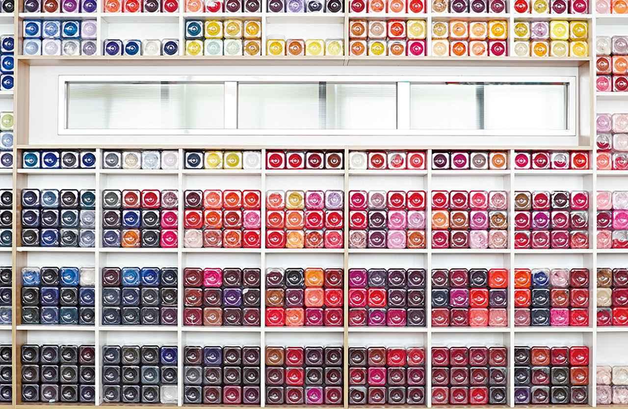 Images : 9番目の画像 - 「ユニクロが編む ニットの未来を見に行く」のアルバム - T JAPAN:The New York Times Style Magazine 公式サイト