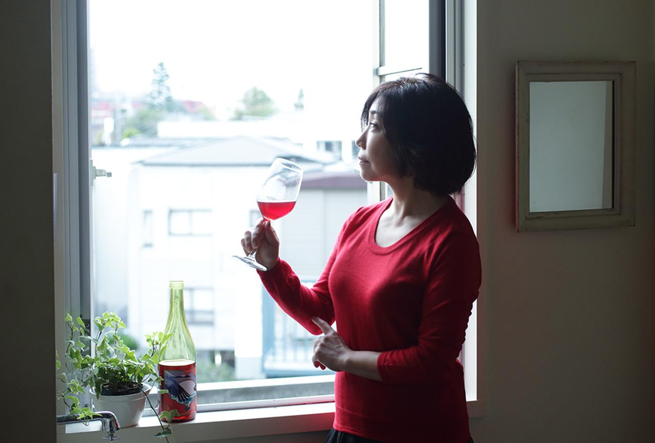 画像 : 1番目の画像 - 「平野由希子の 日本ワインと料理の幸福な食卓 Vol.7」のアルバム - T JAPAN:The New York Times Style Magazine 公式サイト