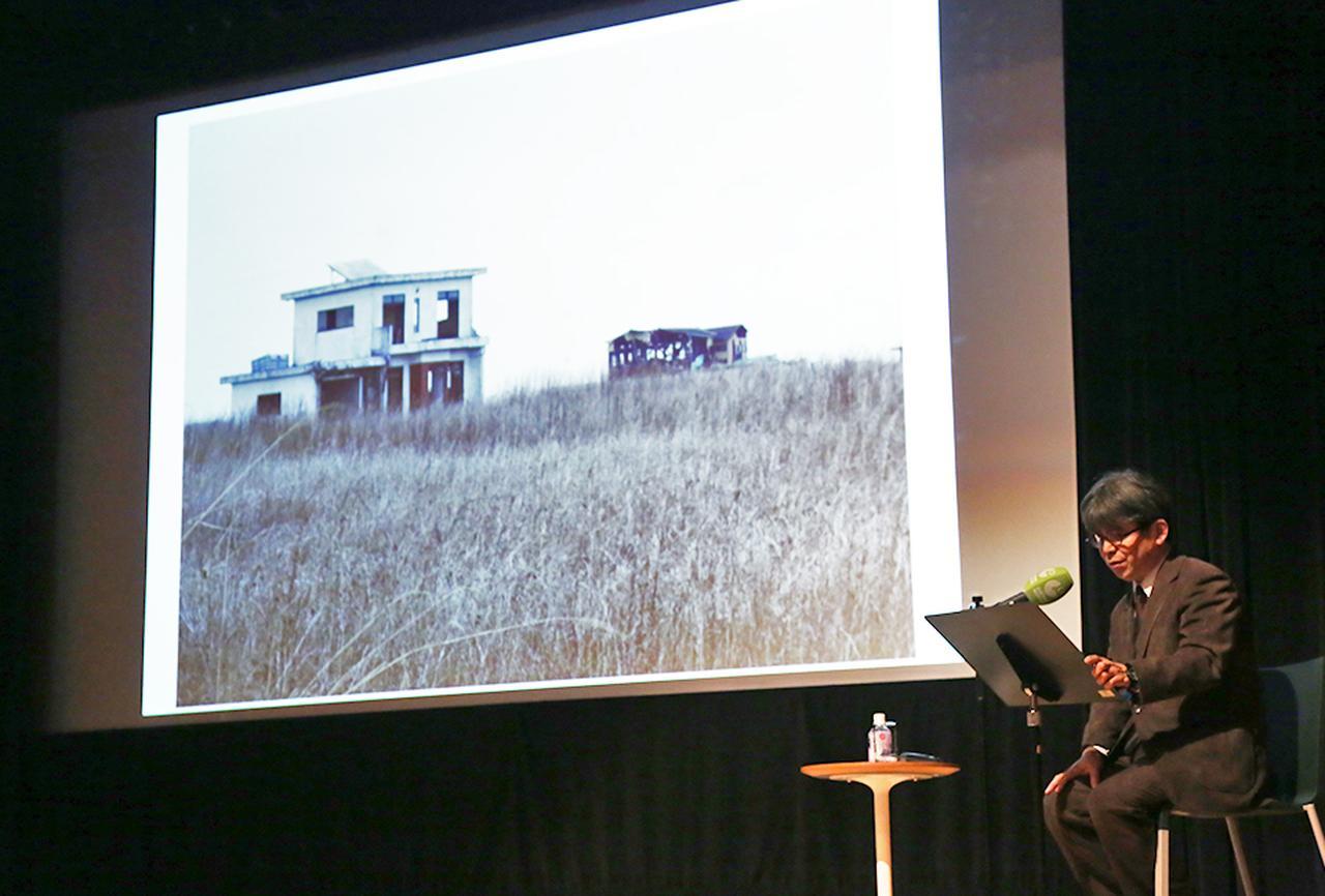 """画像 : 6番目の画像 - 「細川俊夫作曲の新作オペラ 『地震。夢』が描く """"リアルな悪夢""""と鎮魂への祈り」のアルバム - T JAPAN:The New York Times Style Magazine 公式サイト"""
