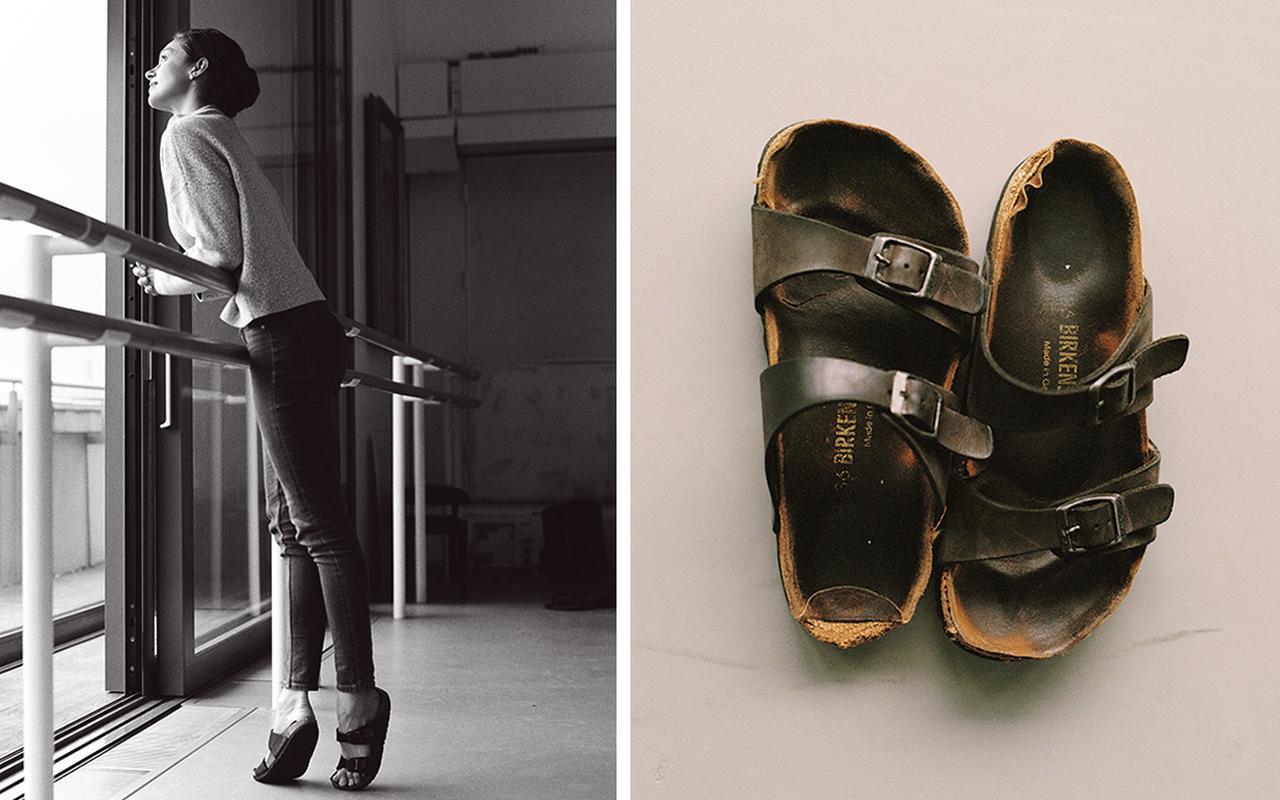 Images : 7番目の画像 - 「ビルケンシュトックが ファッションになるまで」のアルバム - T JAPAN:The New York Times Style Magazine 公式サイト