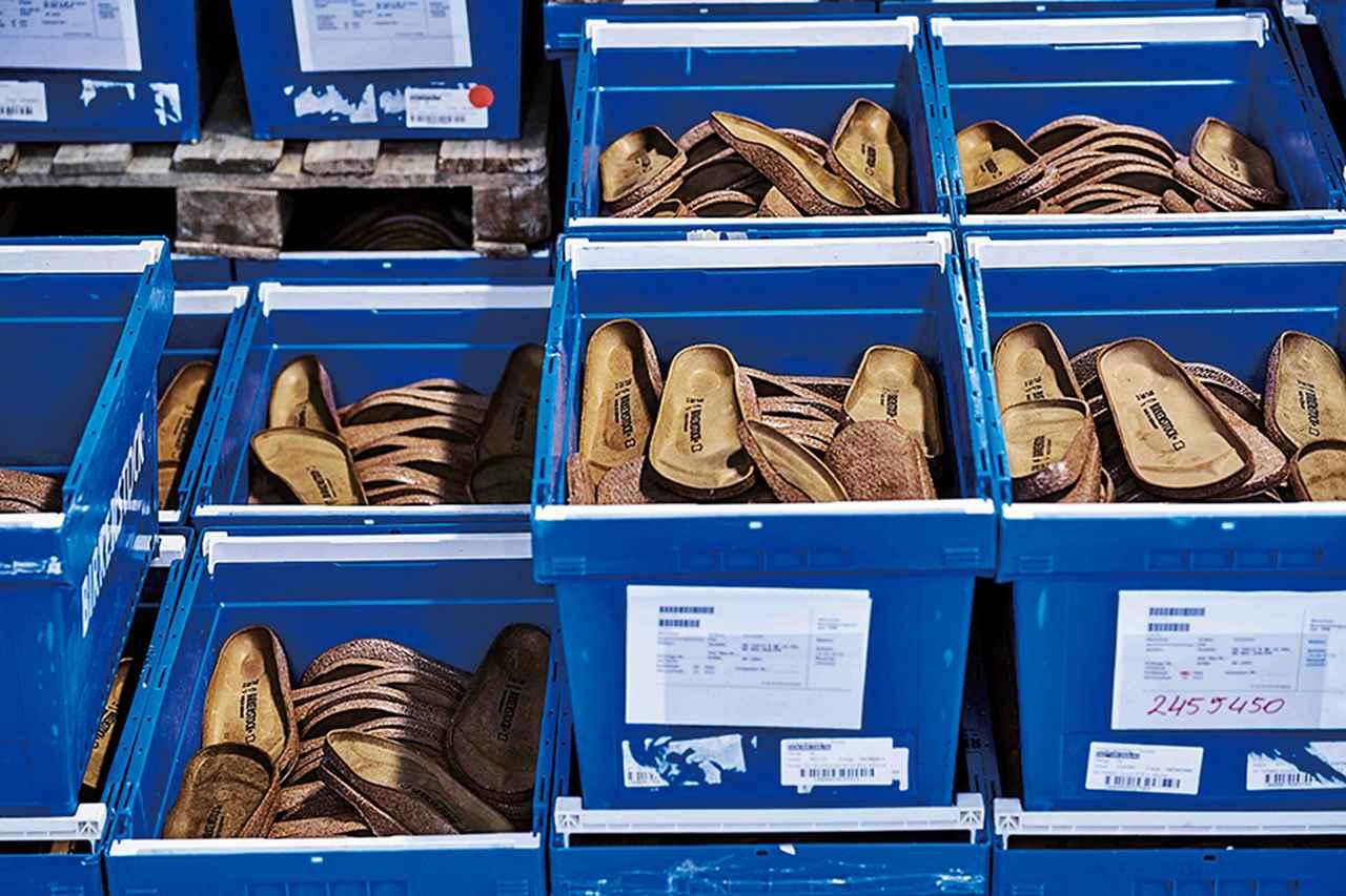 Images : 6番目の画像 - 「ビルケンシュトックが ファッションになるまで」のアルバム - T JAPAN:The New York Times Style Magazine 公式サイト