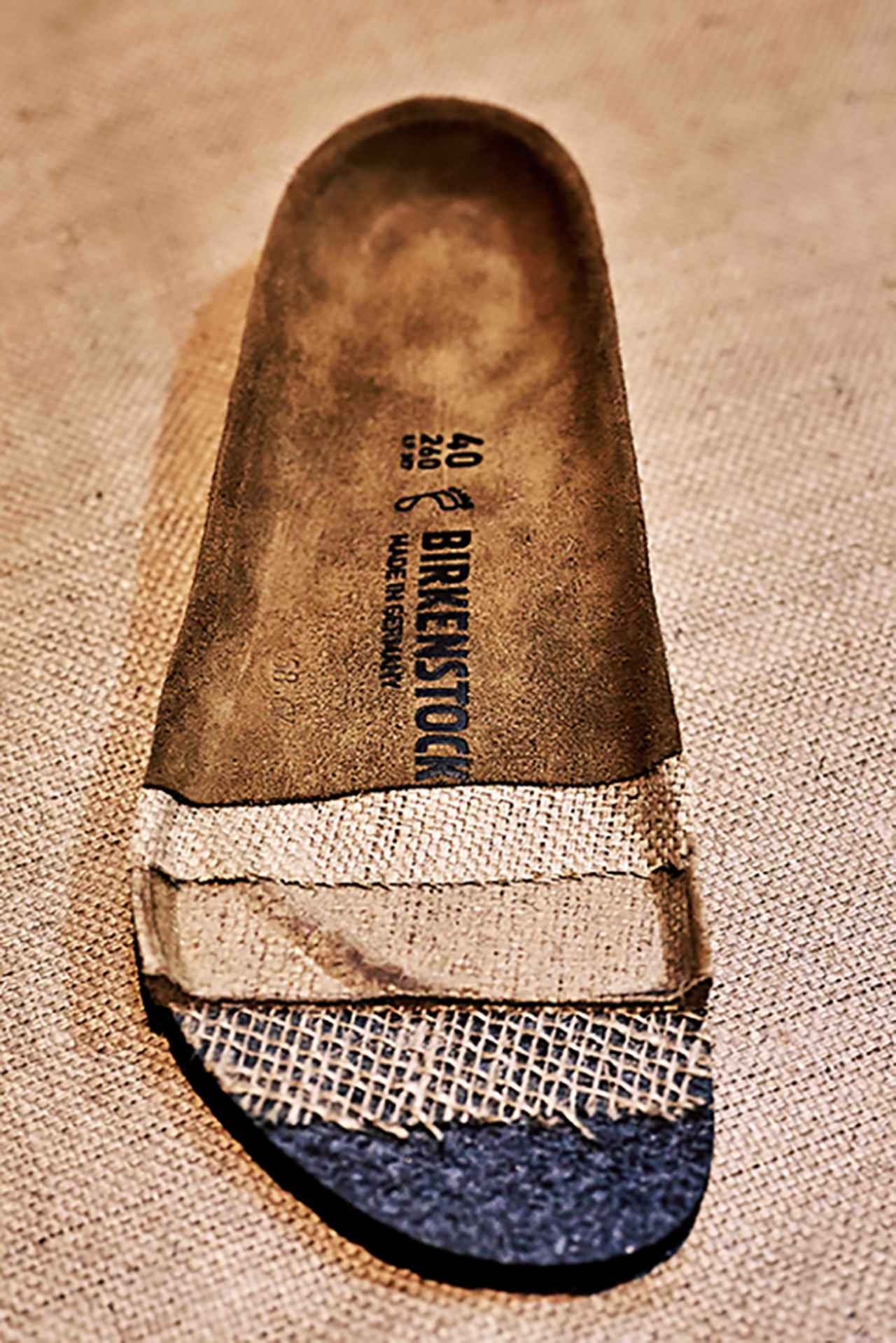 Images : 5番目の画像 - 「ビルケンシュトックが ファッションになるまで」のアルバム - T JAPAN:The New York Times Style Magazine 公式サイト