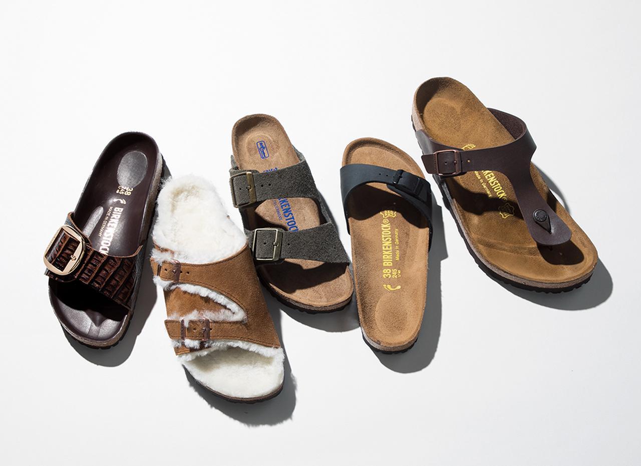Images : 1番目の画像 - 「ビルケンシュトックが ファッションになるまで」のアルバム - T JAPAN:The New York Times Style Magazine 公式サイト