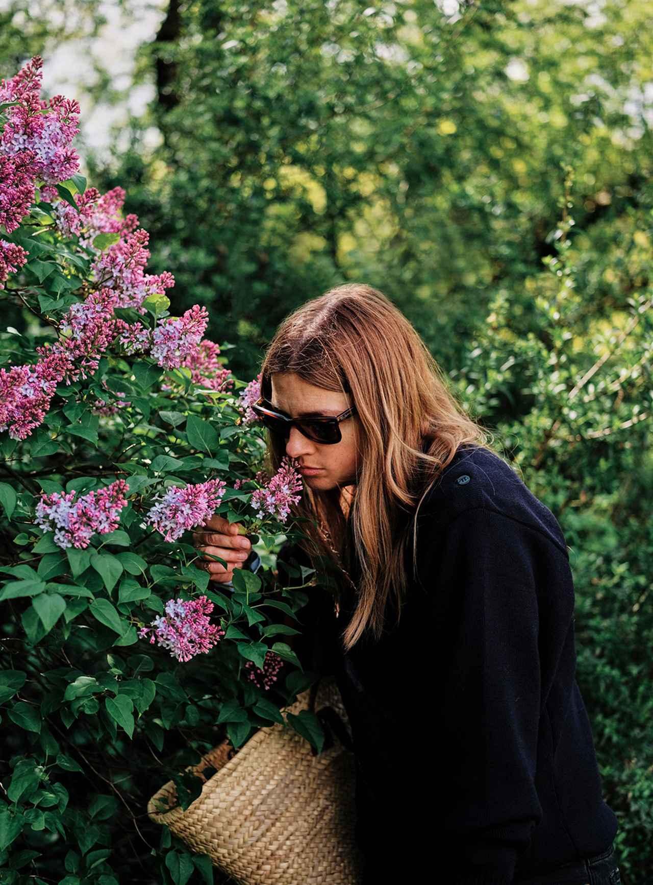 Images : 3番目の画像 - 「「パフューマー H」の調香師 リン・ハリスが香りをつくるまで」のアルバム - T JAPAN:The New York Times Style Magazine 公式サイト