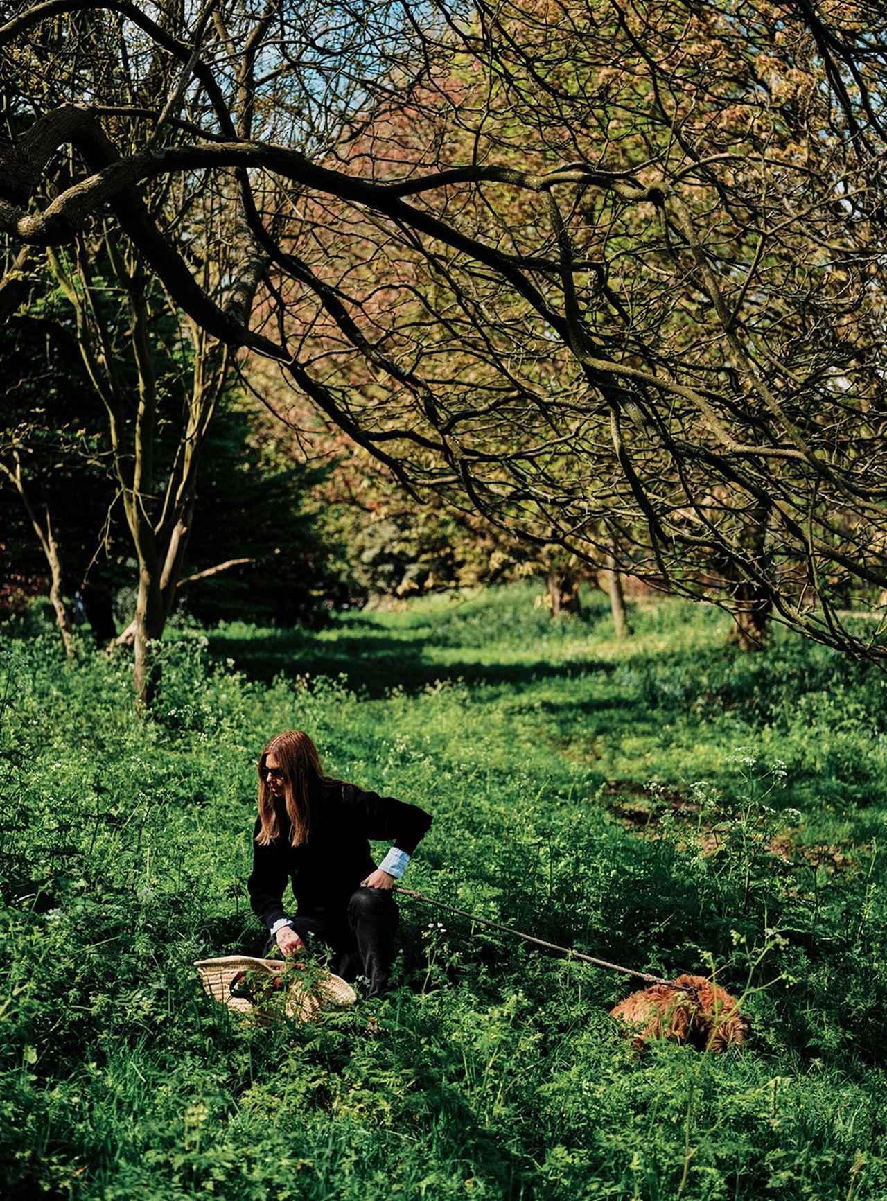 Images : 2番目の画像 - 「「パフューマー H」の調香師 リン・ハリスが香りをつくるまで」のアルバム - T JAPAN:The New York Times Style Magazine 公式サイト