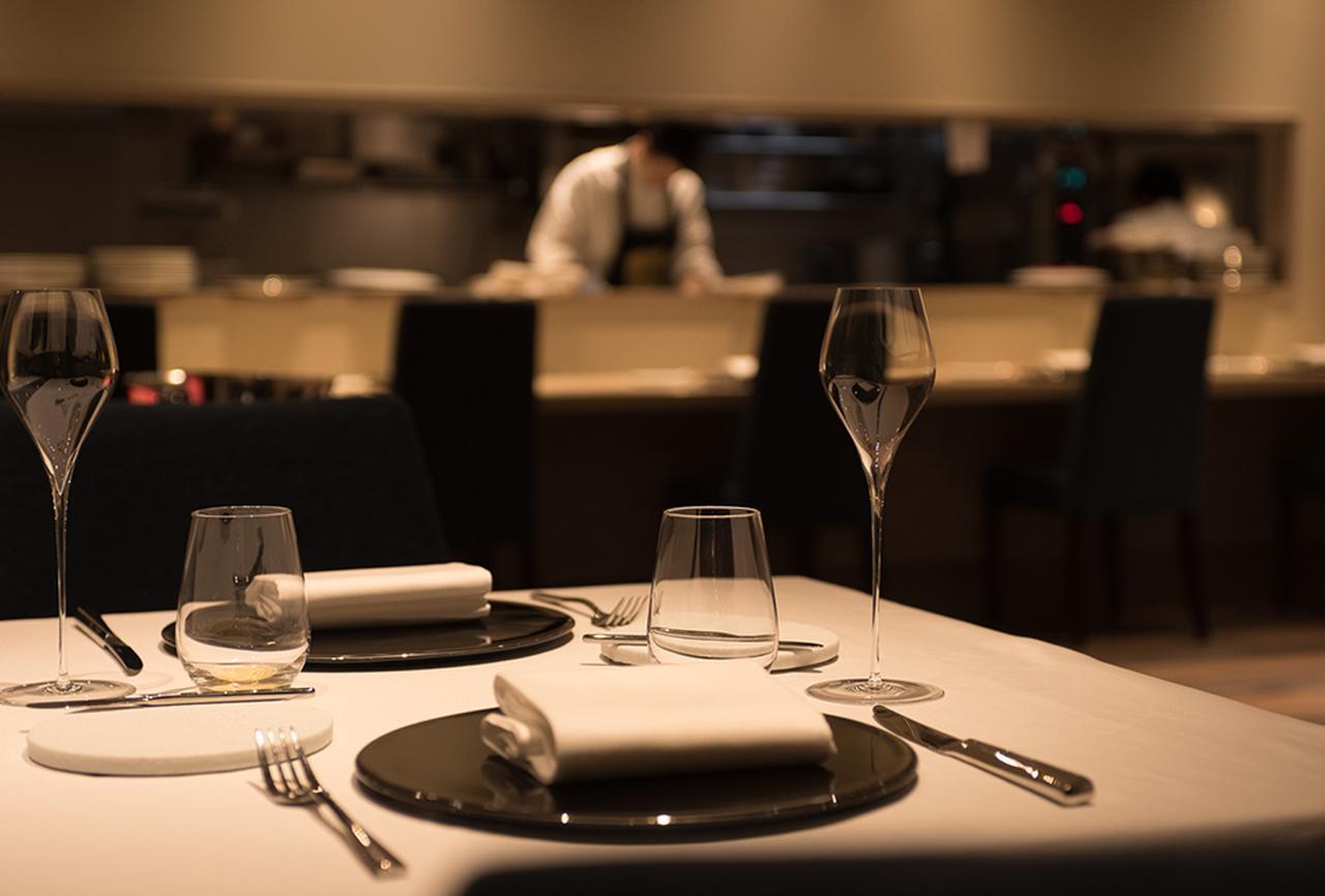 Images : 1番目の画像 - 「Vol.11 この店の、このひと皿。  「ラフィナージュ」の フォアグラテリーヌ」のアルバム - T JAPAN:The New York Times Style Magazine 公式サイト