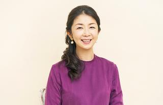 濱 美奈子(MINAKO HAMA)
