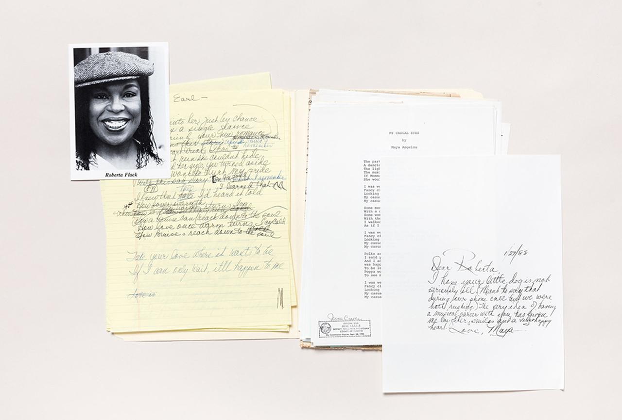 Images : 5番目の画像 - 「あるアーティストが 有色人種の女性たちの歴史から 受け取った「記憶と遺産」」のアルバム - T JAPAN:The New York Times Style Magazine 公式サイト