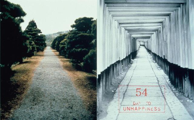 画像: 失恋まで54日前の写真 SOPHIE CALLE《EXQUISITE PAIN》1984-2003 © SOPHIE CALLE / ADAGP, PARIS 2018 AND JASPAR, TOKYO, 2018 ほかの写真もみる