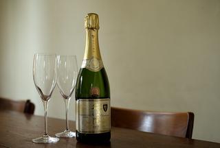 安心院スパークリングワイン<750ml>¥3,182