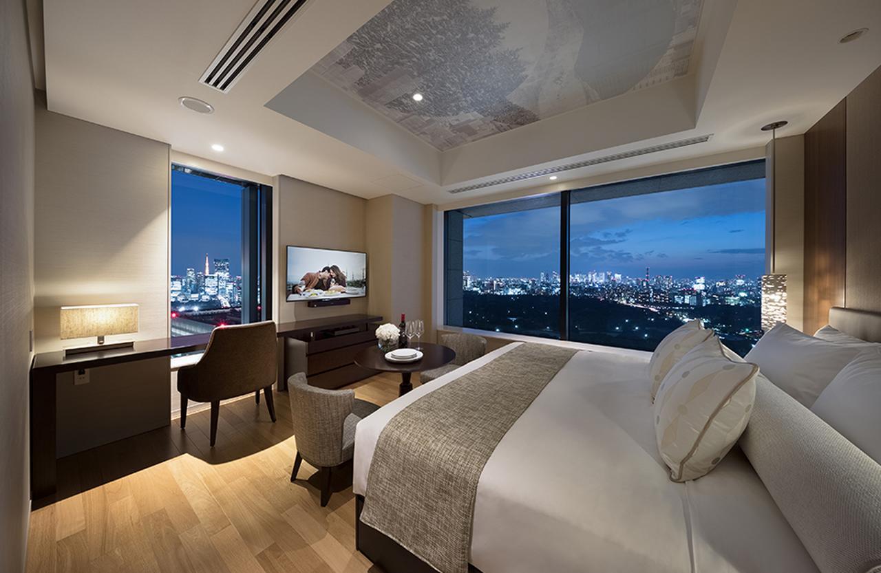 Images : 7番目の画像 - 「せきね きょうこ 連載 新・東京ホテル物語<Vol.35>」のアルバム - T JAPAN:The New York Times Style Magazine 公式サイト
