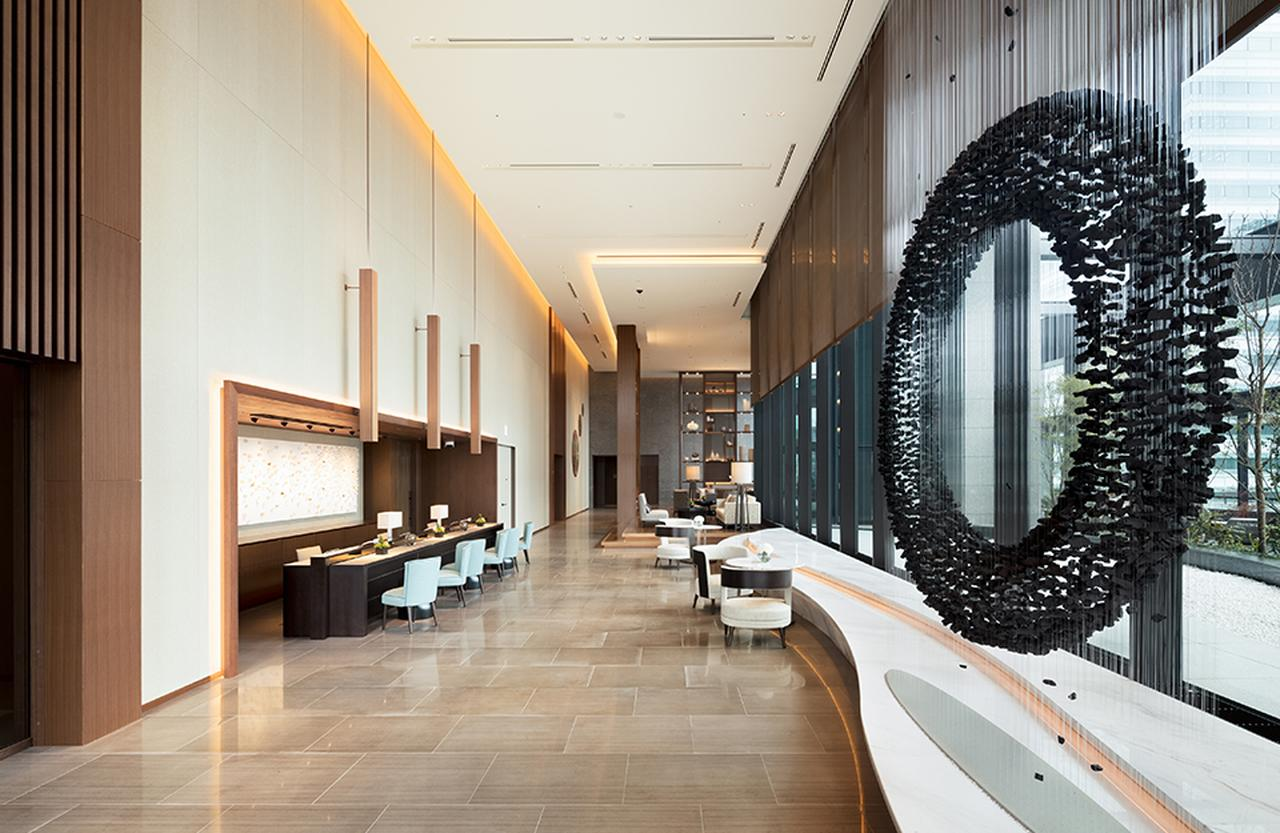 Images : 3番目の画像 - 「せきね きょうこ 連載 新・東京ホテル物語<Vol.35>」のアルバム - T JAPAN:The New York Times Style Magazine 公式サイト