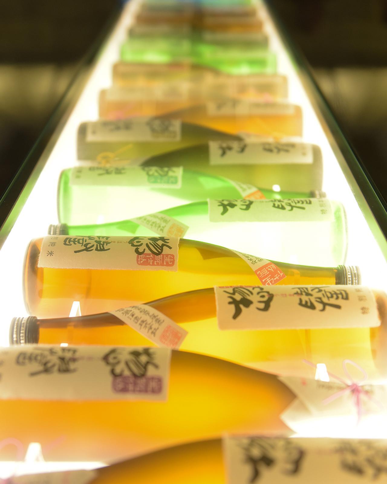 画像 : 4番目の画像 - 「アルマン・アルナルが仕掛けた 仏料理「メゾン プルミエール」と 日本酒「惣誉」の出会い」のアルバム - T JAPAN:The New York Times Style Magazine 公式サイト
