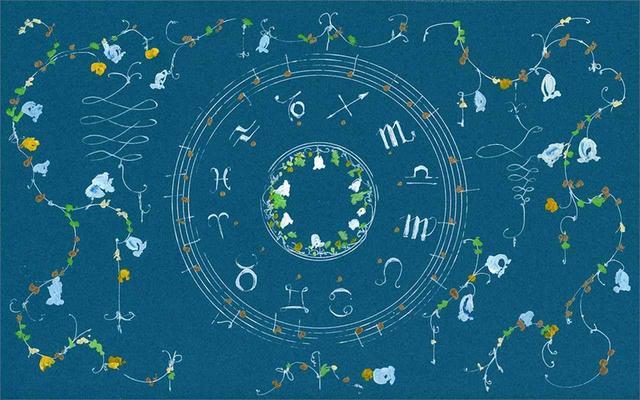 画像1: 濱 美奈子 ハーモニー占星術 2019年2月