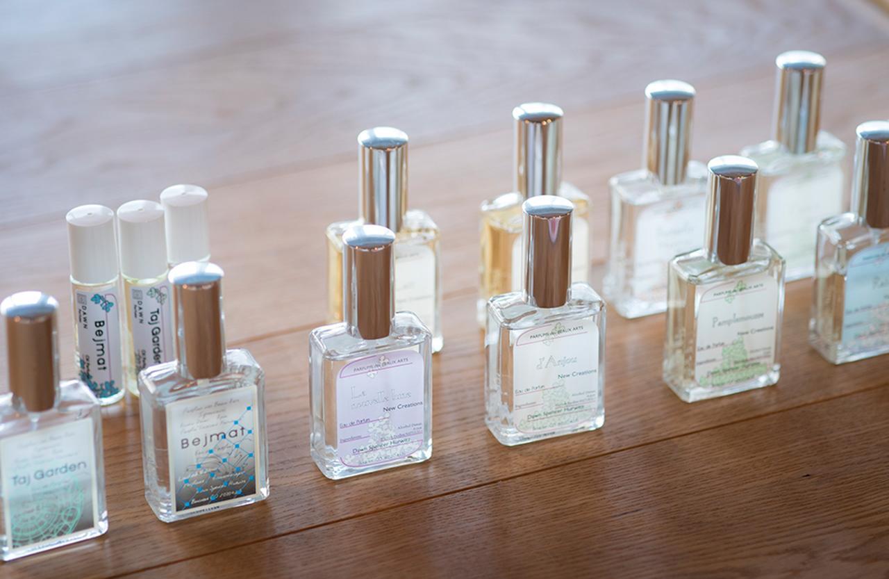 """Images : 7番目の画像 - 「「香りスタイリスト」が """"肌の匂い""""で導き出す あなたに本当に似合う香り」のアルバム - T JAPAN:The New York Times Style Magazine 公式サイト"""