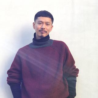 杉山耕平(KOHEI SUGIYAMA)さん