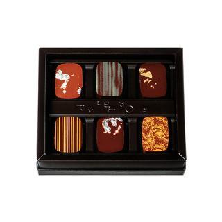 「宮城の酒蔵 利き酒ショコラ」¥2,000