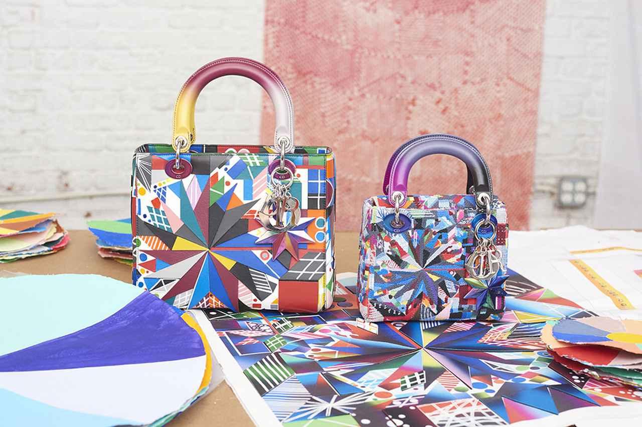 Images : ポリー・アフェルバウムによるバッグ