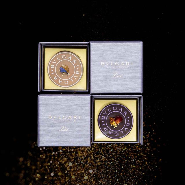 画像: COURTESY OF BVLGARI IL CIOCCOLATO