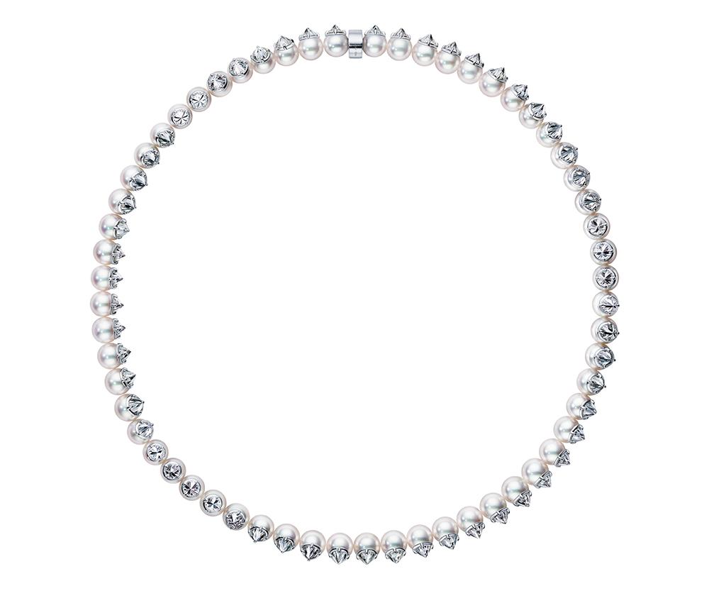 画像 : 2番目の画像 - 「真珠のイメージを塗り替えた TASAKI × タクーン 10周年の新作を発表」のアルバム - T JAPAN:The New York Times Style Magazine 公式サイト