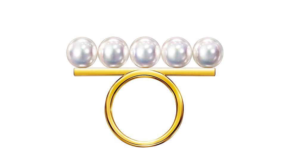 画像 : 1番目の画像 - 「真珠のイメージを塗り替えた TASAKI × タクーン 10周年の新作を発表」のアルバム - T JAPAN:The New York Times Style Magazine 公式サイト