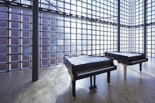 「ピアニスト」向井山朋子展