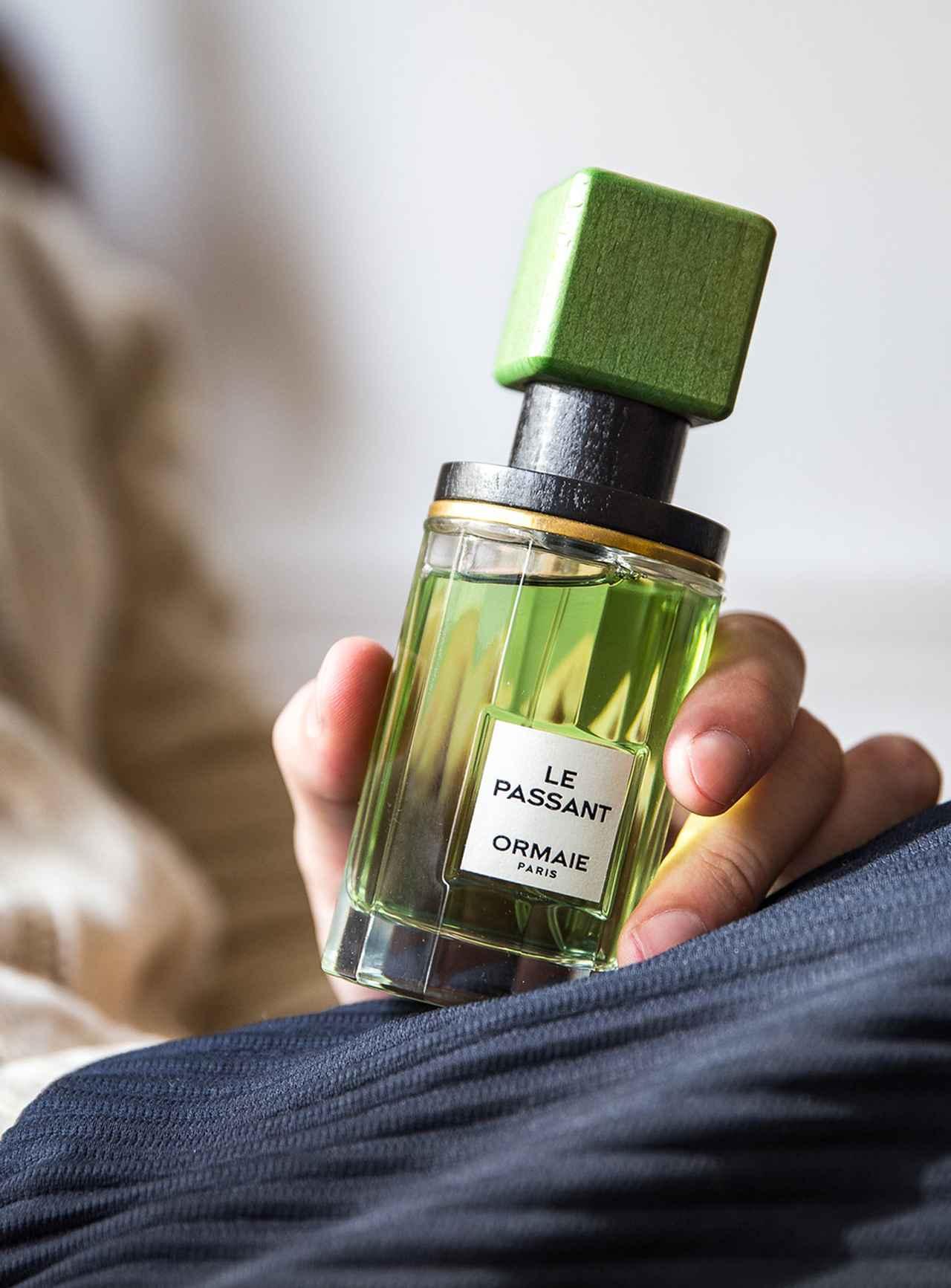 Images : 3番目の画像 - 「母と息子が生み出す天然の香り。 フレグランスブランド 「ORMAIE」」のアルバム - T JAPAN:The New York Times Style Magazine 公式サイト