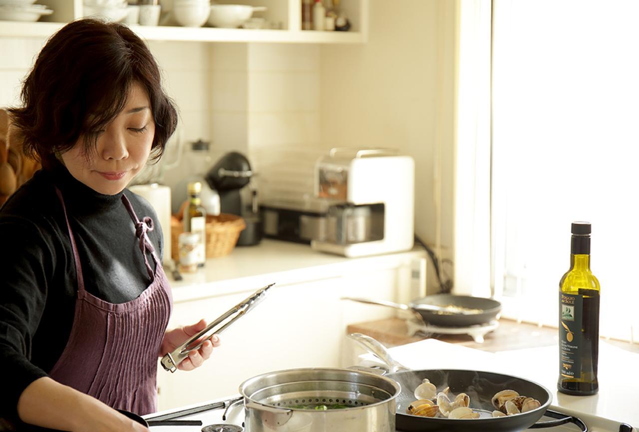 Images : 平野由希子
