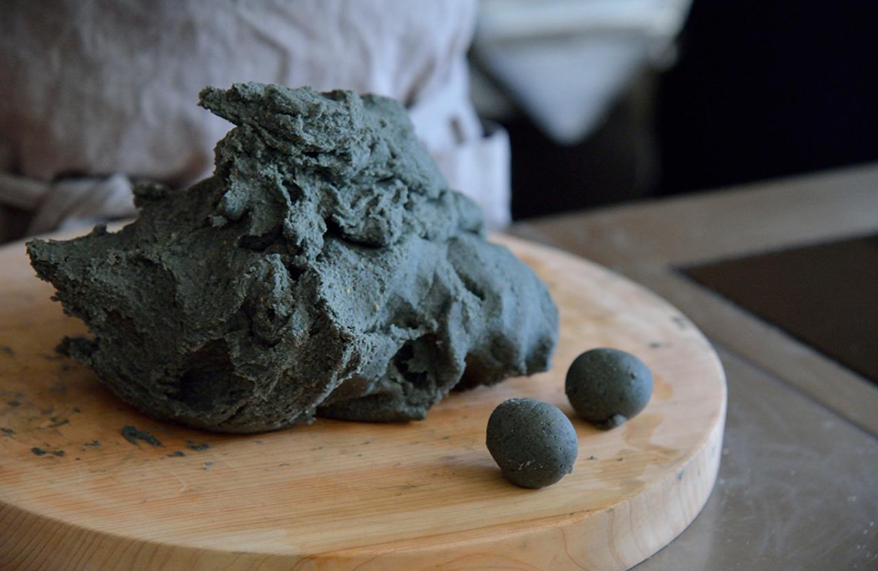Images : トウモロコシの生地「マサ」